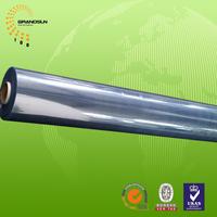 PVC shrink cling stretch ceiling film