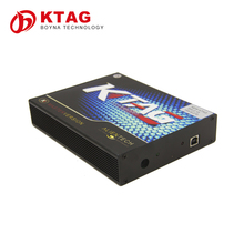 KTAG ECU Programming Tool K Tag Master ECU Chip Tuning KTAG K-TAG ECU Programming Tool Can Test Car and Truck