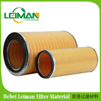 China air filter maker/Auto spare part air filter