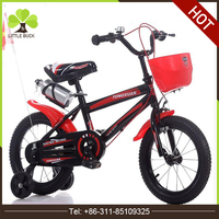 China Factory fixed gear bike for kids made in china colorful kids bike for 3 5 years old unique kids bike 12 Inch new model