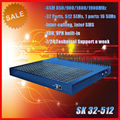 2017 NEW gateway 32/512 ports good product