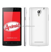 Cheapest smart phone 5.0inch MTK6572 android cellphone with double camera