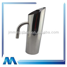 Hot selling stainless steel cool water kettle water pot with handle