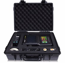 Portable digital portable ultrasonic flaw detector for ultrasonic weld testing