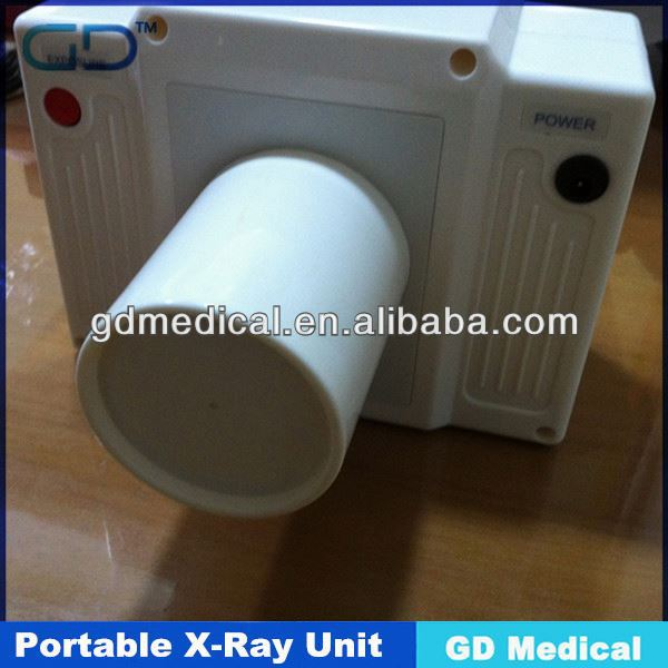 GD Medical High Frequence Good Quality x-ray inspection equipment