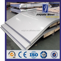 factory supply decorative 310S stainless steel metal sheet