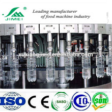 bottled juice filling machinery machine/bottle fresh milk packing filling machine plant/PET bottle yogurt packaging machine