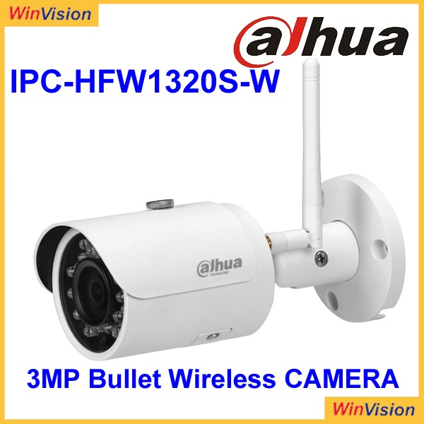 CCTV Kits CCTV Security Surveillance system,wifi mini camera Wifi outdoor IP Camera P2P 4ch Wifi Nvr Kits ipc-hfw1320s