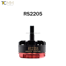 Hot sale Emax RS2205 2300KV Brushless Motor Racing Motor for racing drone