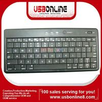 Bluetooth keyboard for Pad