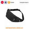 Travel Hiking Outdoor Sport 600D Polyester Waist Bag with Adjustable Belt Unisex Style for Men or Women