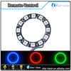RGB color changing Led Circle Ring Light