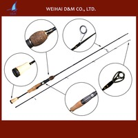 Fashional carbon fishing rod of korea