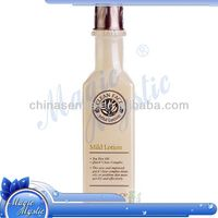 magic green wax hair removal pp/pe bottle