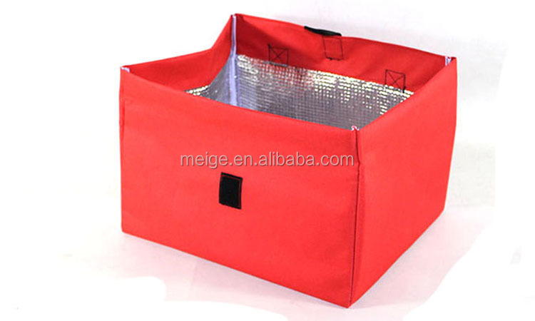 Good quality new soft sided insulated cooler bag