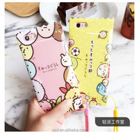 colorful Cartoon Candy effect Rubber Silicone Soft Plastic back cover case for iPhone 7 7Plus factory cheap price