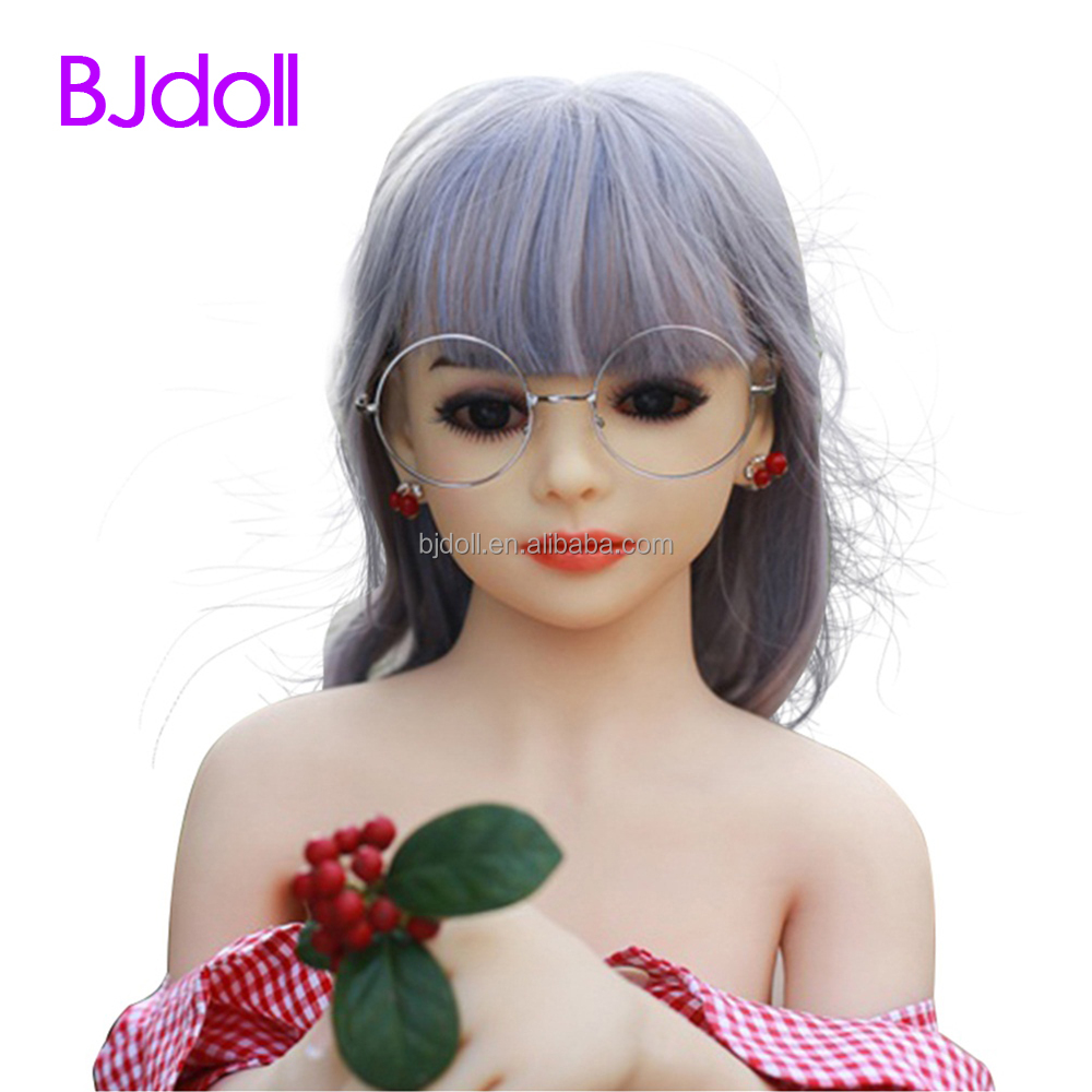 BJDOLL 2018 NEW 115CM artificial chubby vagina life sized shemale big butts real sex love doll for man