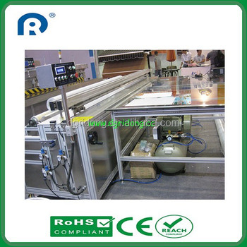 RD Multifunctional Roller Blinds Fabrics Cutting Machine