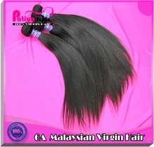 Alibaba in Spanish express top quality Malaysian hair extension wholesale