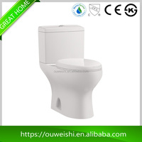 Professional factory supply high quality floor mounted ceramic wc toilet prices