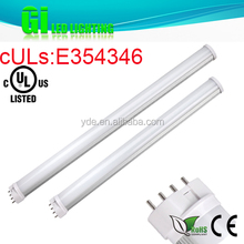 UL cUL listed 2G11 socket tube with Patent pending