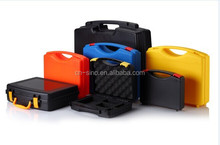 OEM Colorful PP Tool Case/ box with foam Inside