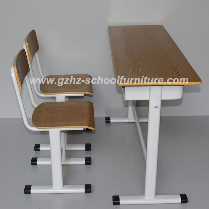 classroom desk and chair pre school furniture