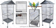 Hot Sale! Metal Large Animal Parrot Bird Cage
