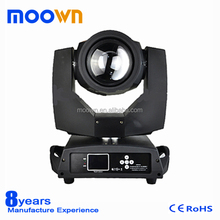 2016 hot dmx Osram factory price 230w sharpy 7r beam moving head light