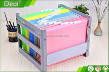 office stationery A4/FC hot sale hanging file folder suspension file