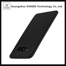 XUNDD new design dust-proof anti gravity phone case for Samsung Galaxy S8 flip cover case
