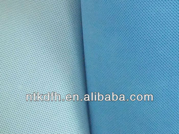 200gsm high weight spunbond nonwoven fabric widely used
