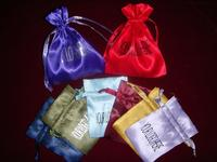 satin pouch,jewelry pouch,cell phone case