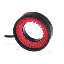 LT2-HR7035IR940 High Cost Performance 24V IR LED Ring Light for Plastic Container Inspection