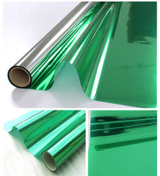 help save air conditioner fee 13% - 87% heat reject solar film for archtecture building film window glass film