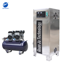 oxygen water purifier,cold corona discharge ozone generator