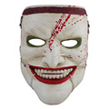 Halloween horror mask in party masks