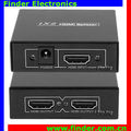 high quality 1x2 hdmi splitter to hdmi Support HDCP