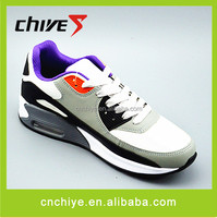 the cheap price mens sports running shoes with air for man