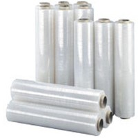 23 micron lldpe stretch film for pallet wrap