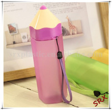 Customized Hot sale 450ml plastic pencil stub cup wholesale for kid