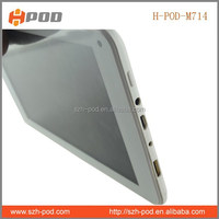 7 inch smart phone 2g pc tablet allwinner a23 android 4.4.2 os dual core