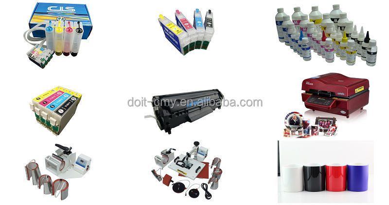 Hot in U.S.A T7861 T7871 ciss for Epson WF5190 with auto reset chips