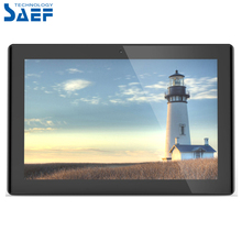 10.1 inch IPS with WIFI Bluetooth NFC tablet panel android tablet PC