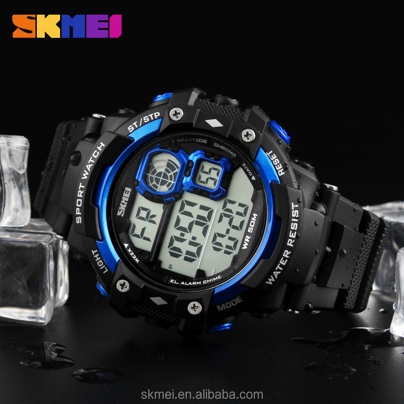 Sports watches photo custom made digital watches direct factory price