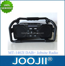 Wholesale JOOJII outdoor waterproof radio