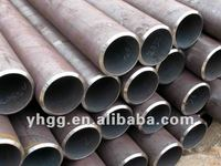 Carbon steel seamless pipe astm a106 Gr.B