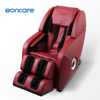 Luxury Intelligent Vending Healthy Portable Air Pressure Recliner Full Body Massager Chair K-18