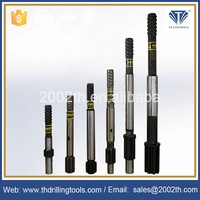 Top hammer use Drilling Shank Adapter for quarry