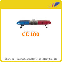 Road Safety Cheap Led Light Bar, Red Blue Amber Warning Strobe
